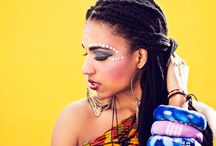 Fashion / by Sope Adegoke