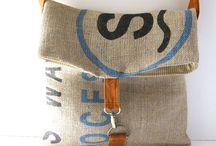 Sacos de cafe