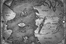 Bookmaps