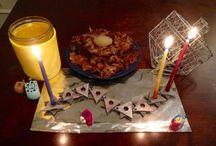 Holidays + Mason Jars / 'Tis the season!