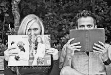 Engagement Photos / by Christina Olachea