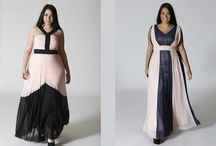 Γυναικεία Ρούχα σε μεγάλα μεγέθη