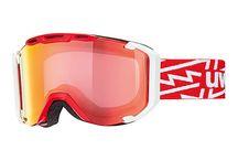 Gogle / Kategoria Gogle została stworzona z myślą o osobach prowadzących aktywny tryb życia i uprawiających sport także w zimie tj. narciarstwo, snowboard.