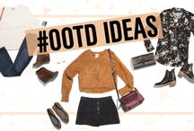 Winter Fashions We Love / Get ready because winter is coming. We are pinning our favorite winter clothes, trendy boots, and cute winter outfits. Stay warm and look on point with these fun fashions for those cold months.
