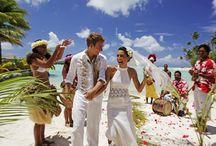 bodas originales / creative weddings / celebrar una boda diferente