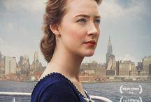 BROOKLYN starring Saoirse Ronan #BrooklynTheMovie