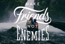 11 Cara menghadapi musuh