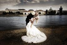 Wedding Day In Prague / Wedding Day in Prague or anywhere else!