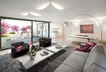 Bydlení obývák