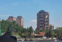 Municipio del Tigre / Ubicada al norte de la ciudad autónoma.