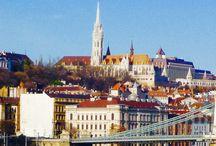Städte / Budapest