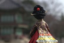 японки и кореянки
