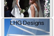 Bridal wedding Veils / Range of bridal veils available at www.lhgdesigns.co.uk  Quote PINTEREST for 30% OFF