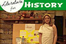 Homeschool: Ancient History / by Jennifer Richardson Gambino