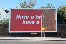 Ads: Outdoor