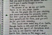Christmas Joy, Spirit, & Faith / by Daniel McKeown