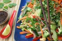 Gluten Free/Paleo - Salads