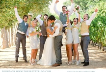 Indispensable Wedding Pictures ;)