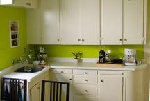 kitchen deco ideas