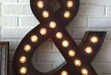 мебель wall лампа