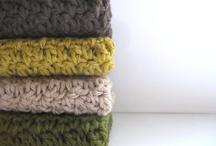 Crochet / by Lora O'Dell