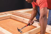 Dry walling and woodworking tips by thecexperts