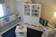 REMODELED - Studio Deluxe - CORNER UNIT - For Rent & Fully Furnished / Gorgeous CORNER UNIT with very large windows. Views of the OCEAN, CITY, BAY & BOARDWALK! Tile throughout. Beautifully furnished. Newer kitchen cabinets. See the OCEAN from the living room! See the BAY from the kitchen! New fixtures and fan. Large walk-in closet. Two pull-out couches. Open kitchen with breakfast area. DIRECT BAY VIEW! ONLY THE BEST VIEWS ARE HERE! Full access to the indoor pool, jacuzzi and sauna. Brand new state-of the-art gym. Boardwalk Realty - (609) 345-2062