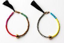 Bijoux...Braccialetti...bracelet / Vezzosi braccialetti...polso adornato !!