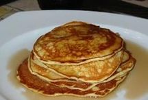 Breakfast Recipes / by Henrietta Welch
