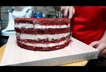 торт красный бархат !!!  и крем с маскарпоне. рекомендую