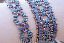 Super duo beads