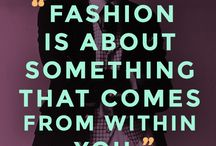 Fashion Styling Quotes