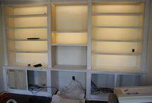 DIY {Furniture}  / Tips, tricks, and tutorials for building furniture, cleaning furniture, painting furniture, repurposed furniture, and items repurposed INTO furniture.