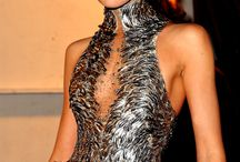 Interesting Fashion / by Lora Stevenson
