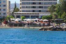 Londa Hotel - External Views / Wish you was here?
