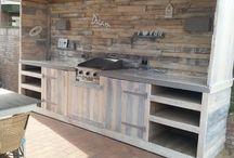 proiect bucatarie terasa