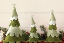 Christmas craft / by Rebekah Gleeson