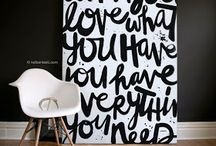 Decor  / by Allie Travers