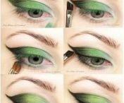 Makeup! / by Keegan