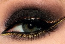 Colour: Black and Gold