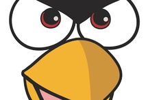 angry birts