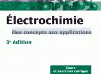 Ηλεκτροχημεία