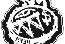 FUKSIZM / FUKSIZM 734 CUSTOMS SMOOTHLY SERVING THA PLANET!!!! F.734 IS DEDICATED TO PEOPLE WITH A GOOD ORYGINAL FREE LIFE STYLE! FUKSIZM 734 CUSTOMS  its underground clothes brand with roots in NYC UK PL ...