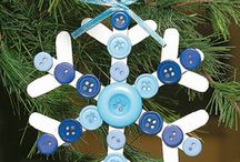 christmas ornaments / by Gretchen Taylor