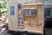 House wagon