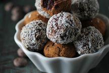 Beetroot Superfood Truffles