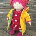 Puppen Baby nähen