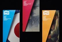 Inspiratie Pliante | Leaflets / Sectiune de inspiratie dedicata pliantelor. Intra pe http://store.design-studio99.ro pentru a avea propriile tale pliante!
