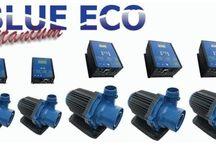 blue eco vijverpomp
