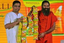 Ramdev's Patanjali Noodles In Trouble Already. FSSAI Says They Are Using A Fake Licence!